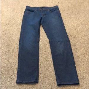 Zara Jeans Denim Wear Men's